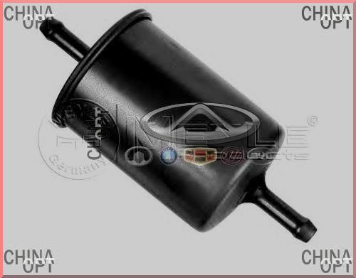 Фильтр топливный, Great Wall Safe [F1], 1105010-D01, Meyle