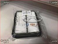 Фильтр воздушный двигателя Geely CK1 [-2009г.] 1109140005 Китай [аftermarket]