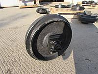 Направляющие (натяжные) колеса - ленивец SUMITOMO SH100/SH120, SH120-3, Sh200 (внешний), Sh200 (внутренний), фото 1