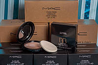 MAC LOOK Prep + Prime BB Beauty Balm Compact SPF 30 - Твёрдый тональный крем 8 г.