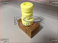 Отбойник переднего амортизатора Chery Tiggo [2.4, -2010г.,MT] T11-2901027 Febest [Германия]
