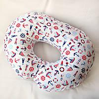 "Подушка для кормления ""Морячок"""