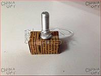 Шпилька ступицы колеса, Geely MK Cross, 1014003218, Febest