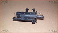 Клапан топливный электромагнитный Chery Tiggo [2.0, -2010г.] SMW250128 Китай [аftermarket]