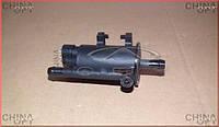Клапан топливный электромагнитный Chery Tiggo [2.4, -2010г.,MT] SMW250128 Кита