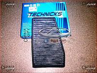 Фильтр салона, кондиционера, угольный, Chery Eastar [B11,2.4, AT], Technics
