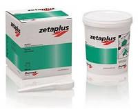 Zetaplus l 1,53кг + 140мл + 60мл (стоматологический материал для получения отпечатков)