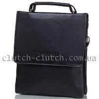 Мужская сумка через плечо TOFIONNO 3644 черная
