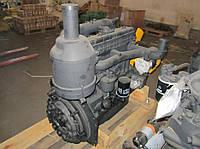 Двигатель Д-243 МТЗ новый полнокомплектный 81 л.с. (про-во ММЗ)