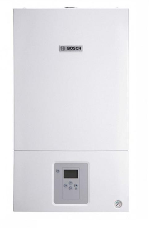 Турбированный газовый котел BOSCH Gaz 6000 24 С RN