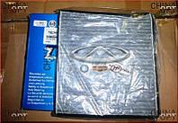 Фильтр салона, кондиционера, угольный, Chery Tiggo [2.4, до 2010г.,MT], Technics