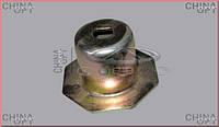 Чашка опорная верхняя переднего амортизатора, Chery Kimo [S12,1.3,MT], Аftermarket