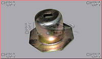 Опорная чашка переднего амортизатора Chery Kimo [S12,1.3,MT] S21-2901011 Китай [аftermarket]
