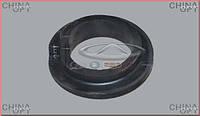 Проставка задней пружины (резиновая, нижняя) Chery Jaggi [S21,1.3] S21-2911031 Китай [оригинал]