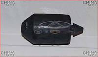 Отбойник задней подвески, ограничитель заднего амортизатора, Chery Jaggi [S21,1.3], Original