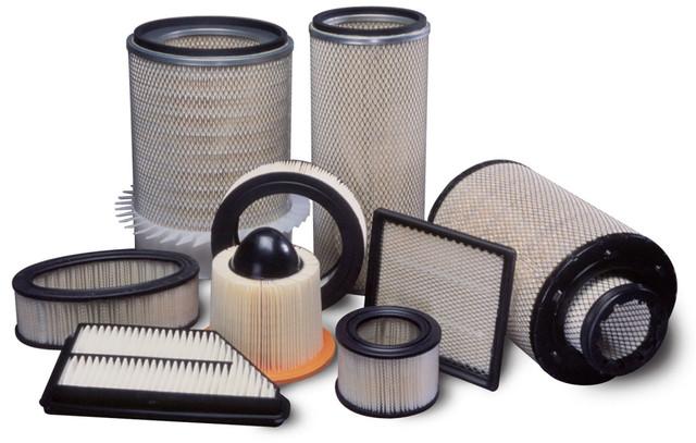 Воздушные фильтры Mazda