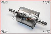 Фильтр топливный (Lifan) Lifan 520 [Breez, 1.6] F1117100 Китай [аftermarket]