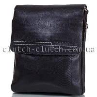 Мужская сумка через плечо TOFIONNO 3645 черная