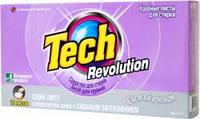 Стиральный порошок листовой LG Tech Revolution Морской Бриз 20 шт.