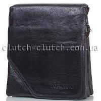Мужская сумка через плечо TOFIONNO 3646 черная