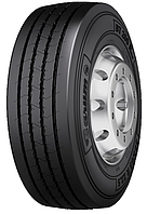 Грузовая шина 385/65 R22.5 160 K Barum BT 200 R Прицепная