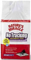 Nature's Miracle No Tracking Absorbent Pads Супер впитывающие пеленки для собак без следов от лап