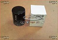 Фильтр масляный (4G15) BYD F3R [1.5,HB] 1017100-EG01 Китай [аftermarket]