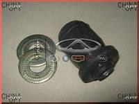 Сайлентблок нижнего переднего рычага, 4X4, Great Wall Safe [G5], 2904330-F00, Original parts