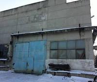 АТП (гараж)