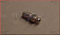 Штуцер (винт прокачки) переднего суппорта Chery Amulet [1.6,-2010г.] A11-6GN3501053 Китай [оригинал]