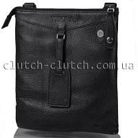 Мужская сумка через плечо Tesora 3647 черная