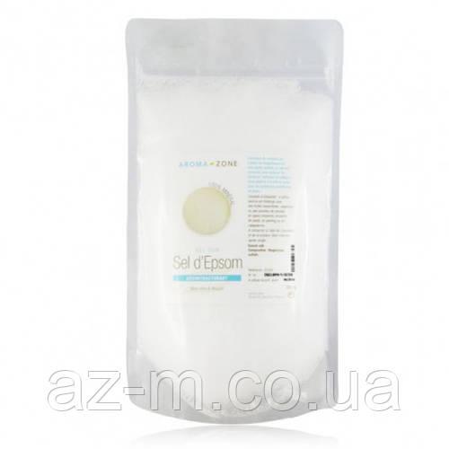 Английская соль Эпсом (Epsom), 500 г