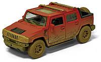 2005 Hummer H2 SUT (Muddy)