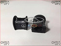 Втулка переднего стабилизатора Geely MK1 [1.6, -2010г.] 1014001669 Китай [аftermarket]