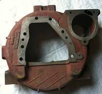 Картер маховика (кожух) под пусковой двигатель ПД-10 14-01С3 СМД-18, ДТ-75