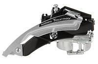 Переключатель передний Shimano FD-TY510 универсал. тяга