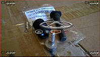 Направляющая тормозного суппорта переднего, тип 6GN, комплект 2шт.+ пыльники, Chery Amulet [до 2012г.,1.5], A11-6GN3501057, Aftermarket