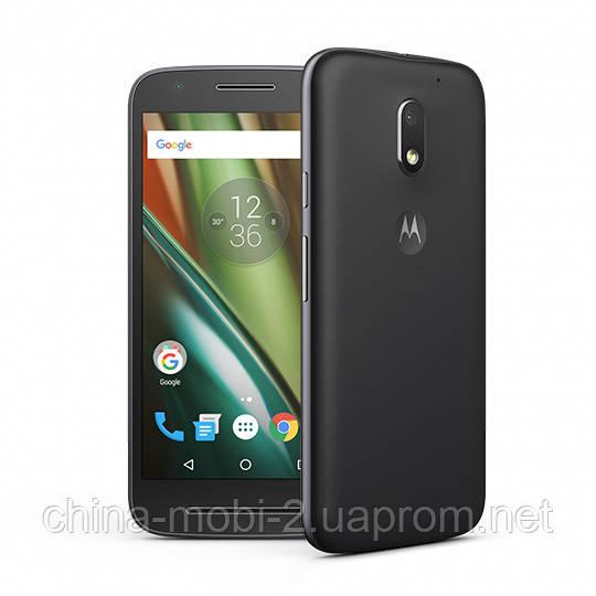 Смартфон Motorola Moto G4 Play 16Gb Black ' ' '
