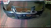 Бампер передний, рестайлинг, Chery Amulet [до 2012г.,1.5], A15-2803501BC-DQ, Aftermarket