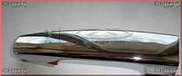 Ручка двери наружная передняя правая Geely MK1 [1.6, -2010г.] 1018005040-01 Китай [аftermarket]
