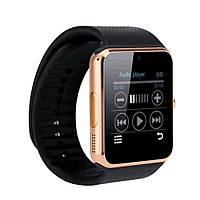 Умные Часы Smart Watch GT08 (1SIM) gold золото Гарантия!