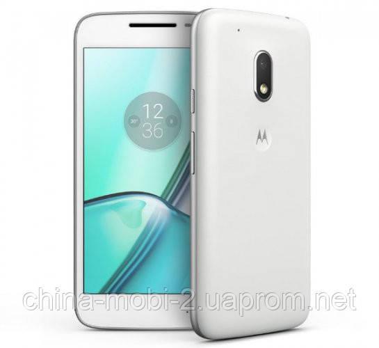 Смартфон Motorola Moto G4 Play 16Gb Wihte ' ' '