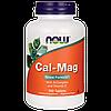 Кальции магний комплекс от стресса, Now Foods, 100 таблеток