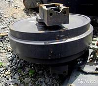 Направляющее колесо (натяжное) - ленивец VOLVO EC300, EC330, EC340, EC360, EC420, EC460, EC620, EC650