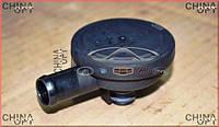 Клапан вентиляции картера / PCV Chery Kimo [S12,1.3,MT] 473H-1014110 Китай [аftermarket]