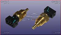 Датчик температуры (B14, 4G64/4G63, F3 1.6) Chery Tiggo [2.4, -2010г.,MT] SMW250227 Китай [аftermarket]