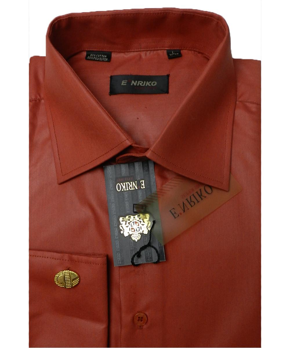 Рубашка мужская Enriko EN-902