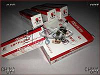 Свечи зажигания, комплект, 480EF, 473H, 477F, трехконтактые, Chery A13, Forza [HB], A11-3707110BA, TORCH