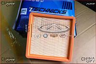 Фильтр воздушный двигателя Chery QQ [0.8, S11] S11-1109111 TECHNICS [Германия]