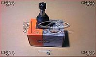 Шаровая опора, Geely MK2 [1.5, с 2010г.], 1014001605*, Maxgear